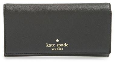Kate Spade New York 'cedar Street - Nika' Leather Wallet by Kate Spade