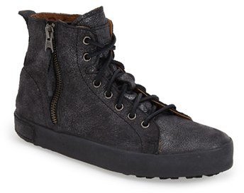 Blackstone 'JL' High Top Sneaker (Women) by Blackstone