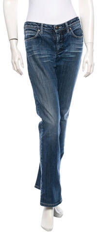 Acne Jeans by Acne