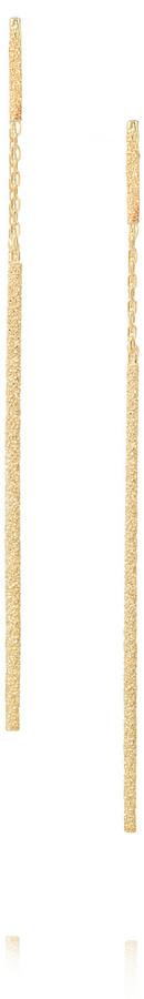 Carolina Bucci 18-Karat Gold Earrings by Carolina Bucci
