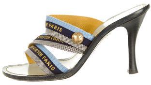 Louis Vuitton Sandals by Louis Vuitton