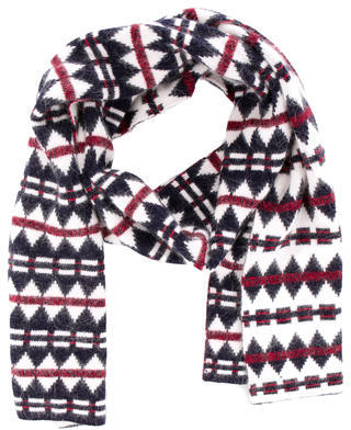 Dsquared² Knit Scarf by DSQUARED2