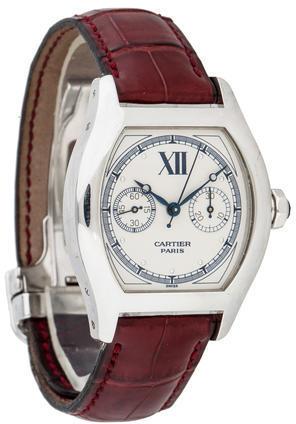 Cartier Cartier Tortue Watch by Cartier